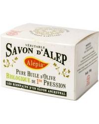 Lot de 15 savons bio d'alep - Alepia - (1% huile Laurier)