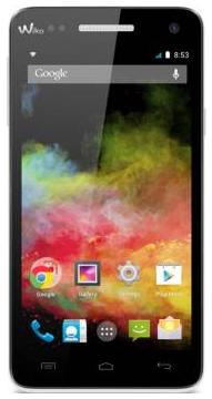 Smartphone Wiko Rainbow 4G (Avec ODR de 30€)
