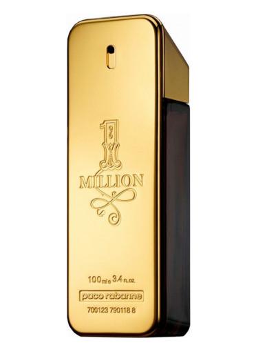 Eau de Toilette Homme Paco Rabanne One Million Edition Collector - 100 ml