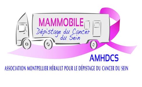 Dépistage gratuit du cancer du sein - Département de l'Hérault (34)