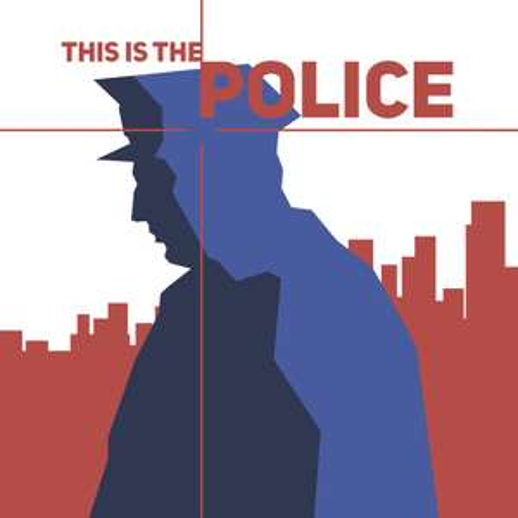 This is the Police sur PC (Dématérialisé - Steam)