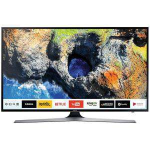 "TV LED 65"" Samsung UE65MU6105 - UHD 4K, HDR, Smart TV (Via ODR de 300€)"