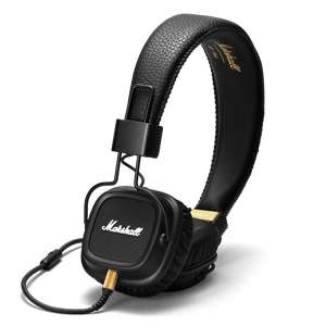 Casque audio Marshall Major II