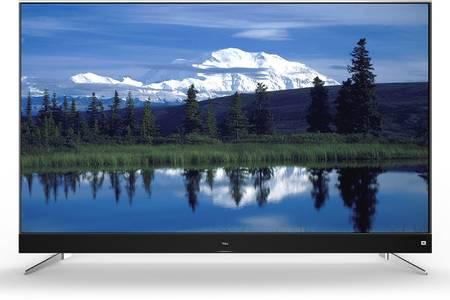 """TV LED Edge 75"""" TCL U75C7006 - UHD 4K, HDR, Smart Android TV"""