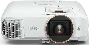 Vidéoprojecteur Epson EH-TW5400 - Full HD, 2500 Lumen, Tric LCD