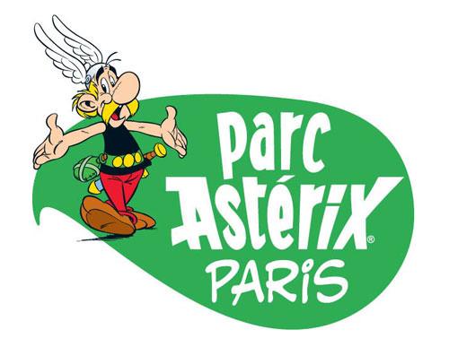Billet Adulte pour le Parc Astérix Paris - Visite comprise entre le 2 et 30 Mai 2018