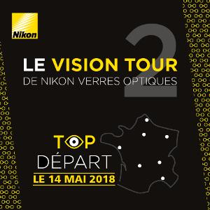 Séance de relaxation des yeux + Test de la vue offerts par Nikon (Paris, Nancy, Lyon...)