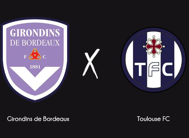 50% de réduction sur les places pour le match de Girondins de Bordeaux - Toulouse FC - Samedi 12 Mai à 21h (Stade Matmut-Atlantique)