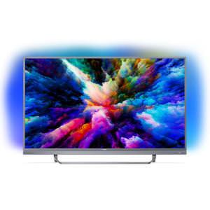 "TV 49"" Philips 49PUS7503 - 4K - Android TV (via ODR de 100€)"