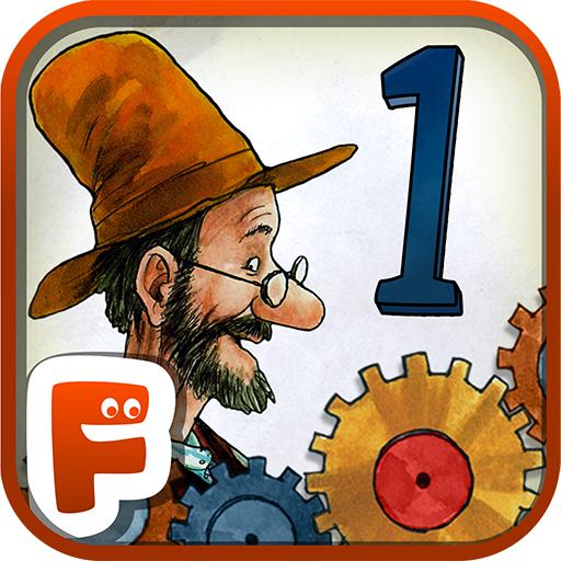 Pettson's Inventions gratuit sur Android (au lieu de 2,39€)