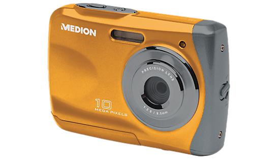 Appareil photo Medion Life S42016 10Mpxl étanche 3m