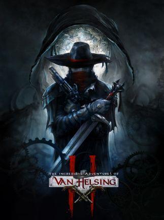 The Incredible Adventures of Van Helsing 2 sur PC (Dématérialisé - Steam)