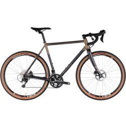 Vélo Vitus Substance V2 Gravel 105 2018 - Tailles au choix