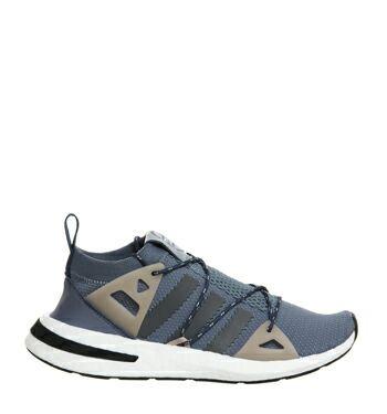 Baskets Adidas Arkyn Grey Ash Pearl pour Femmes - Tailles et Coloris au choix