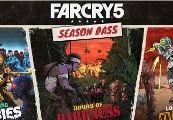 Season Pass Far Cry 5 sur PS4 (Dématérialisé)