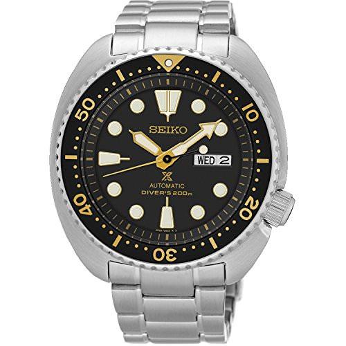 Montre Seiko Prospex Diver's 200M (SRP775K1)