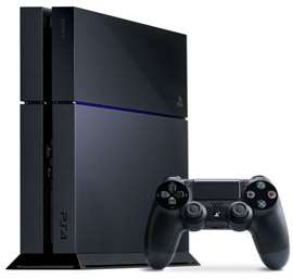 Pack Console Sony PlayStation 4 500Go