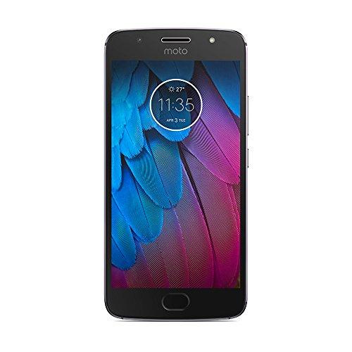 """Smartphone 5,2"""" Motorola Moto G5S - Full HD, S430, 3Go de RAM, 32Go de ROM, Android 7 (vendeur tiers)"""