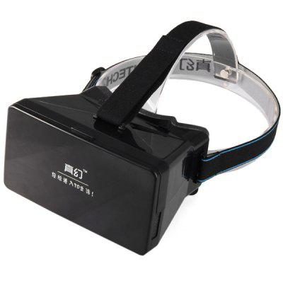 Casque de réalité virtuelle Ritech M