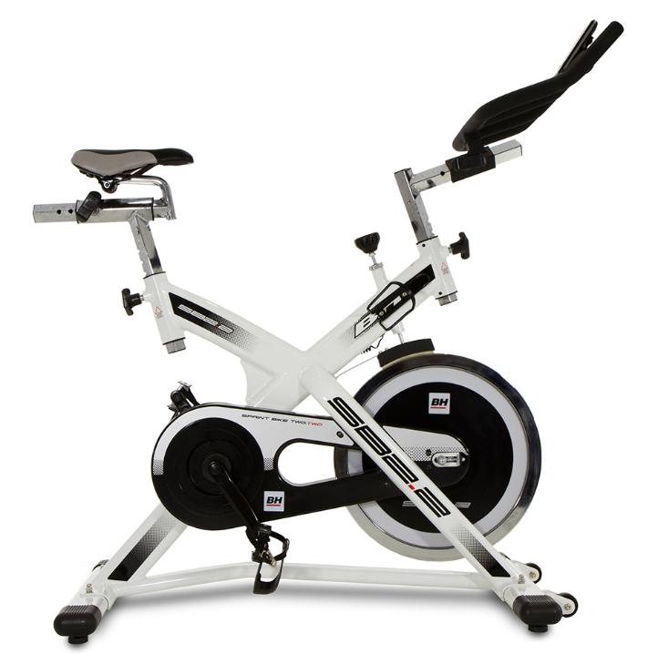 Vélo d'appartement BH Fitness SB2.2 (Fitnessboutique.fr)