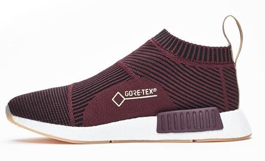 Baskets Adidas Originals NMD CS1 Gore-tex Primeknit - Tailles et Coloris au choix