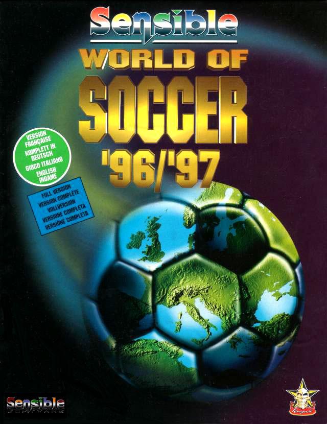 Sensible World of Soccer 96/97 sur PC (Dématérialisé)