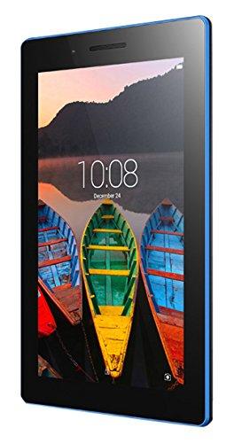 """Tablette 7"""" Lenovo TAB 3 710F WiFi Noir - 1024 x 600, MT8127, RAM 1Go, 16Go, Android 5.0"""