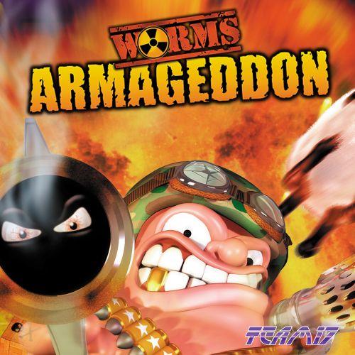 Sélection de jeux Worms en promotion - Ex: Worms Armageddon sur PC (Dématérialisé)