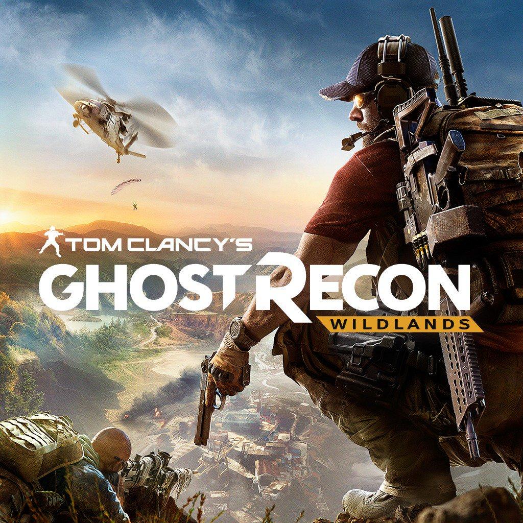 Tom Clancy's Ghost Recon Wildlands sur PC (Dématérialisé - Uplay)