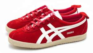 Sneakers Asics Mexico Delegation Unisexe (taille 36 à 49)