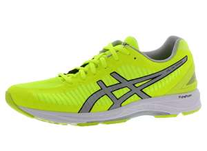Chaussures running pour Homme  Asics Gel-DS Trainer 23 - Jaune (Plusieurs tailles)
