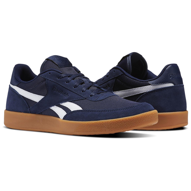 Chaussures Reebok Classics Royal Bonoco BS6375 pour homme - Daim (taille 39 à 45)