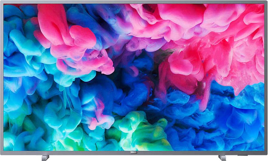 "TV 65"" Philips 65PUS6523 - 4K UHD, LED, Smart TV Saphi (via ODR de 100€)"