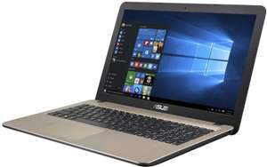 "PC Portable 15.6"" Asus F541UA-XX061T - i7-6500U, 8 Go de RAM, HDD 1 To, Windows 10"