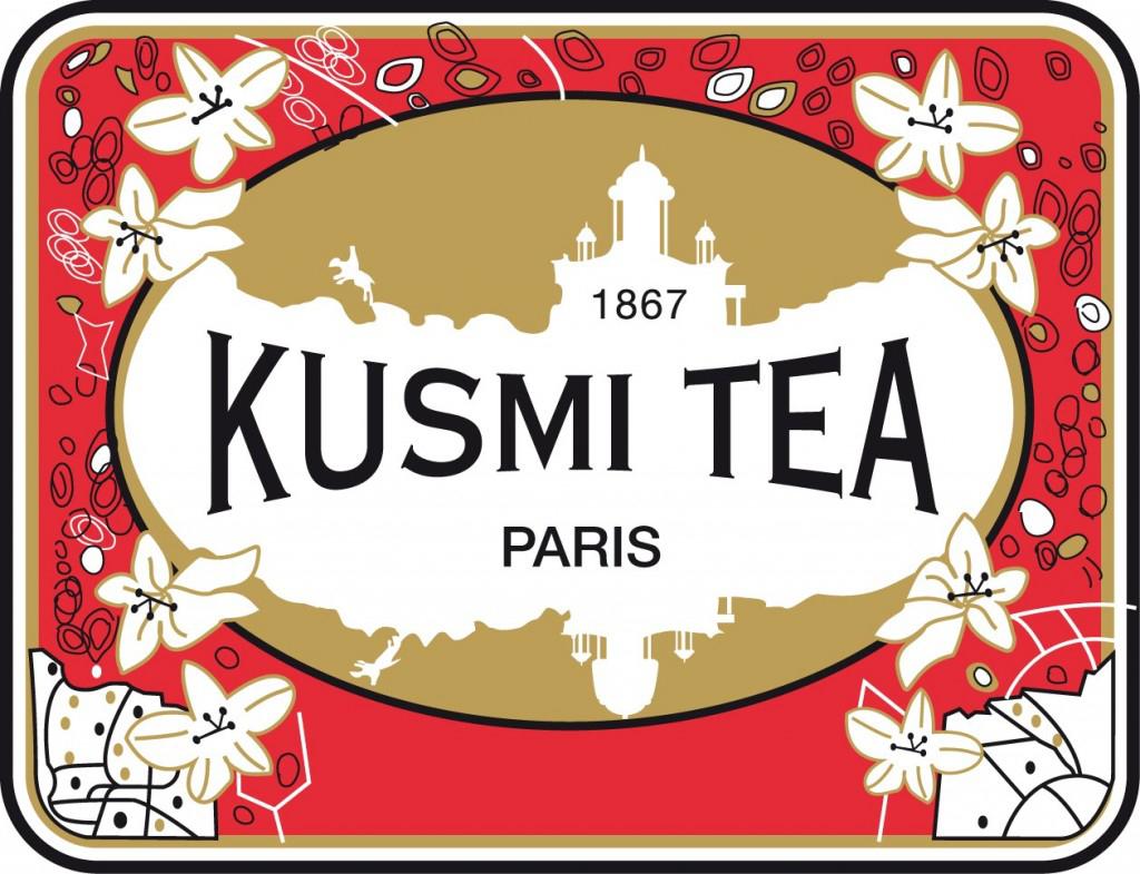 Rosedeal : 50€ à dépenser chez Kusmi Tea online