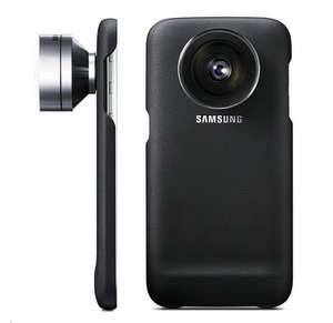 Samsung Lens Cover pour Galaxy S7 Edge