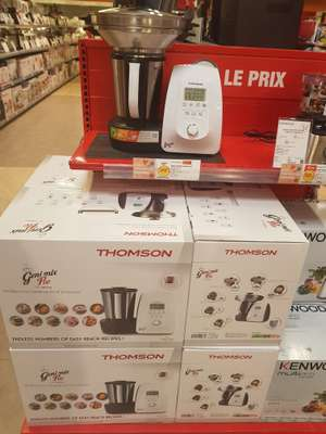 Robot cuiseur Thomson THFP07884 Genimix Pro - Chateaugiron (35)