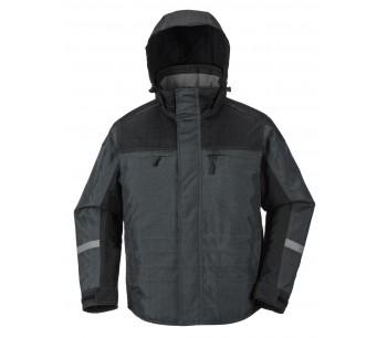 Sélection de vestes de sécurité / travail (EPI) en promotion - Ex : Veste ultra-résistante à capuche (M à XXL)