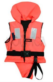 Gilet de sauvetage pour enfants (Nootica.fr)