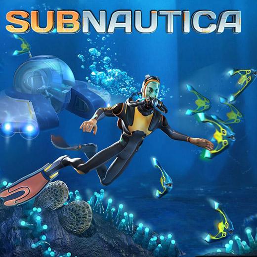 Subnautica (Preview) sur Xbox One (Dématérialisé)