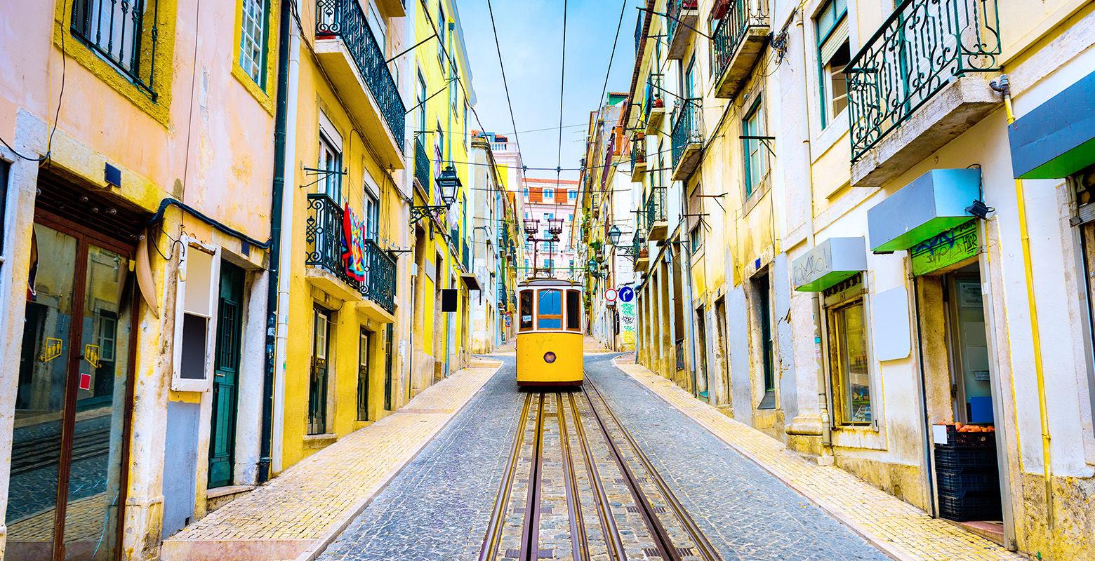 3 jours / 2 nuits à l'hôtel Neya Lisboa 4* à Lisbonne + Vol A/R au départ de plusieurs villes à partir de 98.24€ (prix pour 2 personnes)