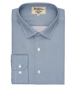 Sélection de chemises Bexley à 25€ (+ livraison gratuite dès 2 achetées)