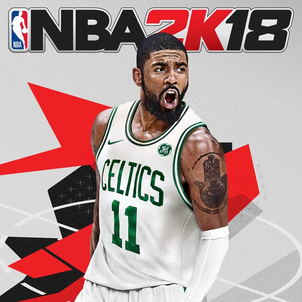 NBA 2K18 sur PC (Dématérialisé - Steam)
