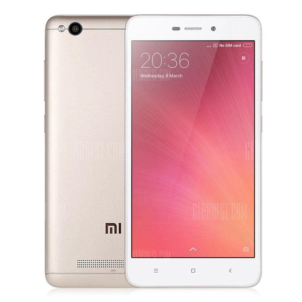 "Smartphone 5"" Redmi 4A (HD, Snapdragon 425, RAM 2 Go, ROM 16 Go)"