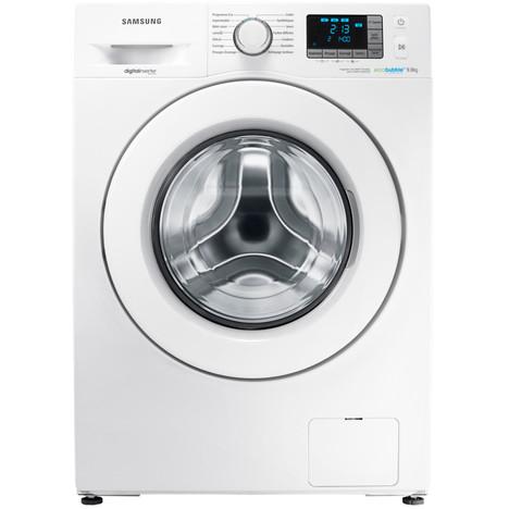 Lave linge Frontal  9 Kg Samsung WF90F5E3U4W (avec ODR 50€)
