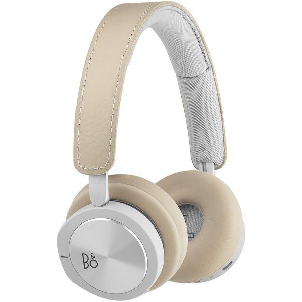Casque audio sans-fil Bang & Olufsen Beoplay H8i - beige