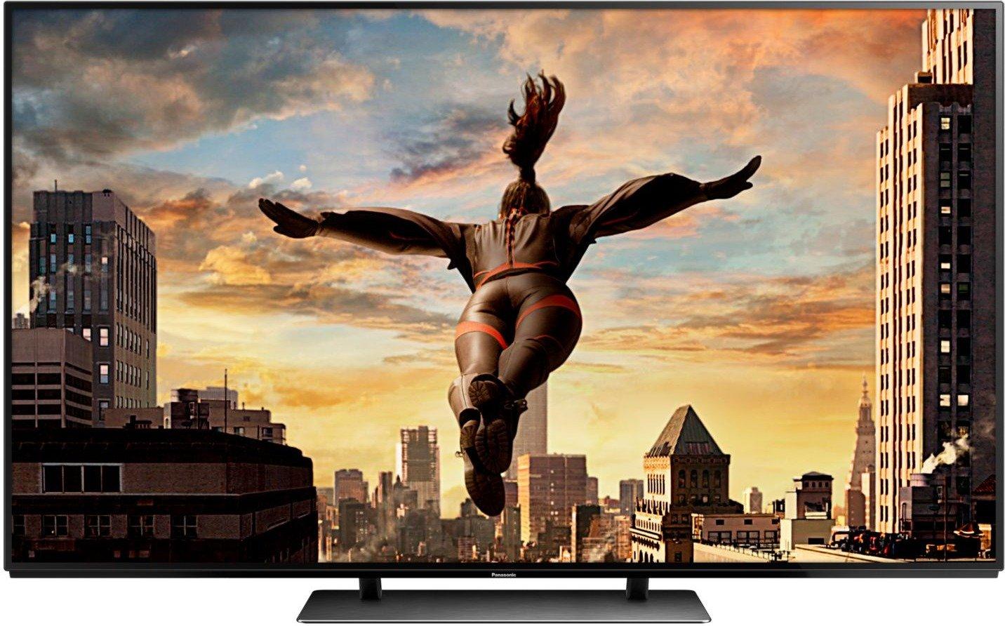 "TV 65"" Panasonic TX-65EZ950 - 4K UHD, OLED, Smart TV (+ garantie de 5 ans)"
