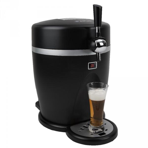 pompe bi re la houblonni re beertender. Black Bedroom Furniture Sets. Home Design Ideas