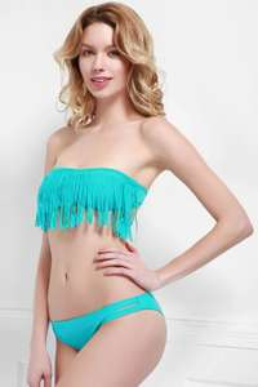 Sélection de maillots de bain 2 pièces pour femme (différentes tailles) à partir de 0.81€