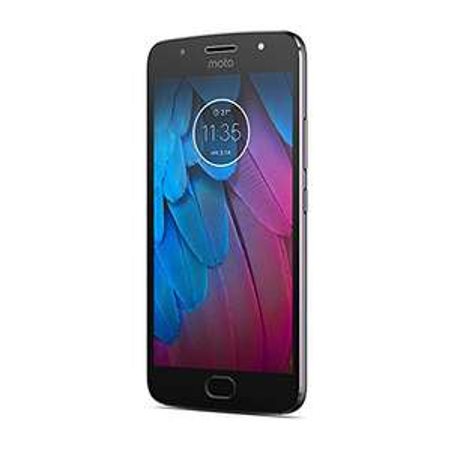 """Smartphone 5,2"""" Motorola Moto G5S - Full HD, S430, 3Go de RAM, 32Go de ROM, Android 7"""